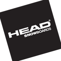 Head Snowboards vector