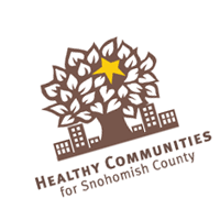 Healthy Communities vector