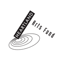 Heartland Arts Fund vector