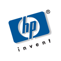 Hewlett Packard 93 vector