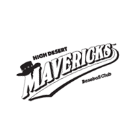 High Desert Mavericks 107 vector