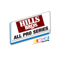 Hills Bros All Pro Series vector