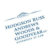 Hodgson Russ Andrews Woods & Goodyear vector