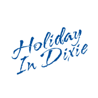 Holiday In Dixie vector