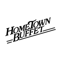 Home Town Buffet vector