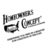 Homeowners Concept vector