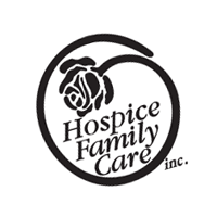 Hospice Family Care vector