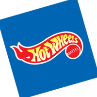 Hot Wheels 101 vector