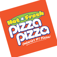Hot  and  Fresh Pizza Pizza vector