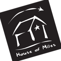 House of Miles 112 vector