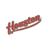 Houston Astros 122 vector