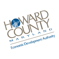 Howard County Maryland vector