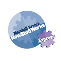 Howstuffworks Express vector