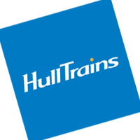 Hull Trains vector