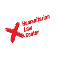 Humanitarian Law Center vector
