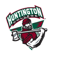 Huntington College Foresters 183 vector