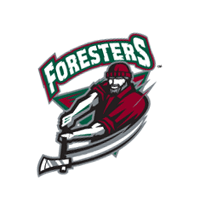Huntington College Foresters 184 vector