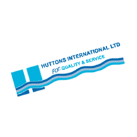 Huttons International vector