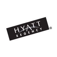 Hyatt Regency 204 vector