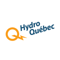 Hydro Quebec 205 vector