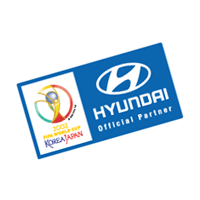 Hyundai - 2002 FIFA World Cup vector