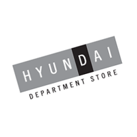 Hyundai Department Store 223 vector