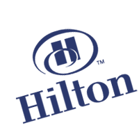 hilton international 2 vector