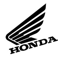 hondamoto 1 vector
