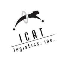 ICAT logistics vector