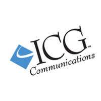 ICG Communications vector