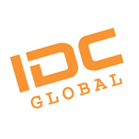 IDC Global vector