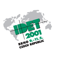 IDET 2001 download