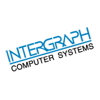 INTERGRAPH COMP 1 vector