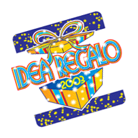 Idea Regalo vector
