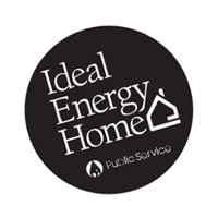 Ideal Energy Home 87 vector