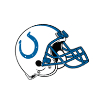 Indianapolis Colts 19 vector