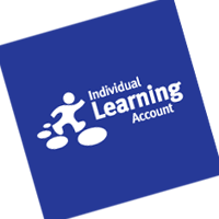 Individual Learning Account 29 vector