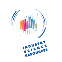 Industry Science Resources 35 vector