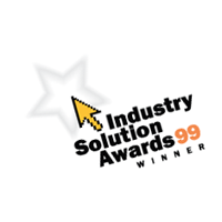 Industry Solution Awards vector