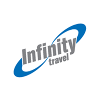 Infinity Travel vector