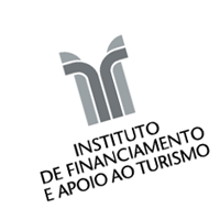 Instituto De Financiamento E Apoio Ao Turismo vector