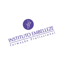 Instituto Embelleze vector