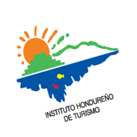 Instituto Hondureno de turismo vector