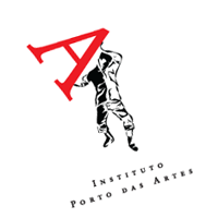 Instituto Porto das Artes vector