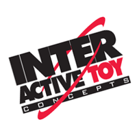 Inter Active Toy vector