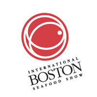 International Boston Seafood Show vector