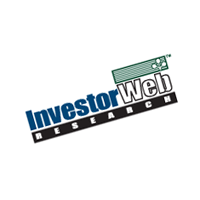 InvestorWeb Research vector
