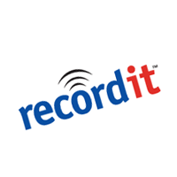 Iomega Recordit vector