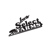 Iowa Select Farms vector