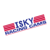 Isky Racing Cams vector